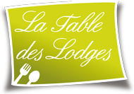La Table des Lodges
